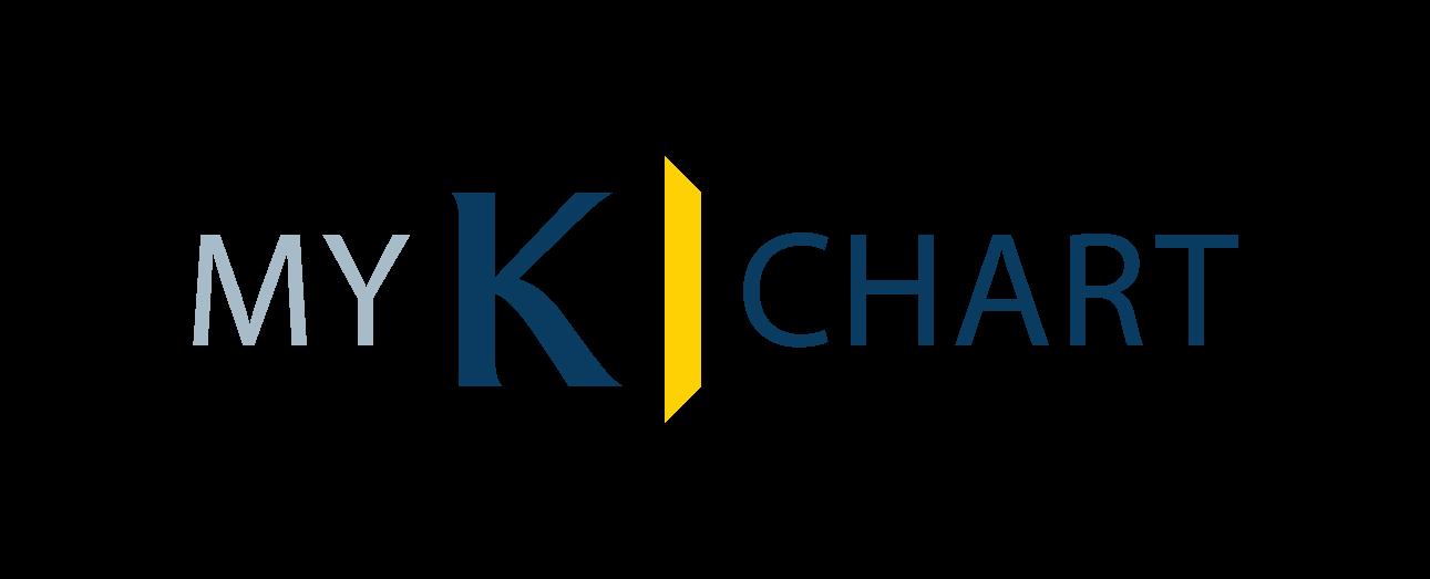 My K Chart